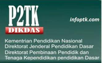 Logo P2TK