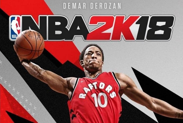 Download NBA 2K18 IPA Full Paid for IOS