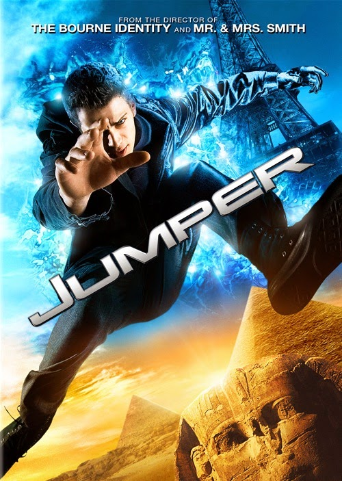 Jumper (2008) 720p BRRip