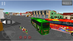 Bus Simulator Indonesia (BUSSID) 4