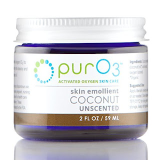 Coconut Oil -Cellulite House