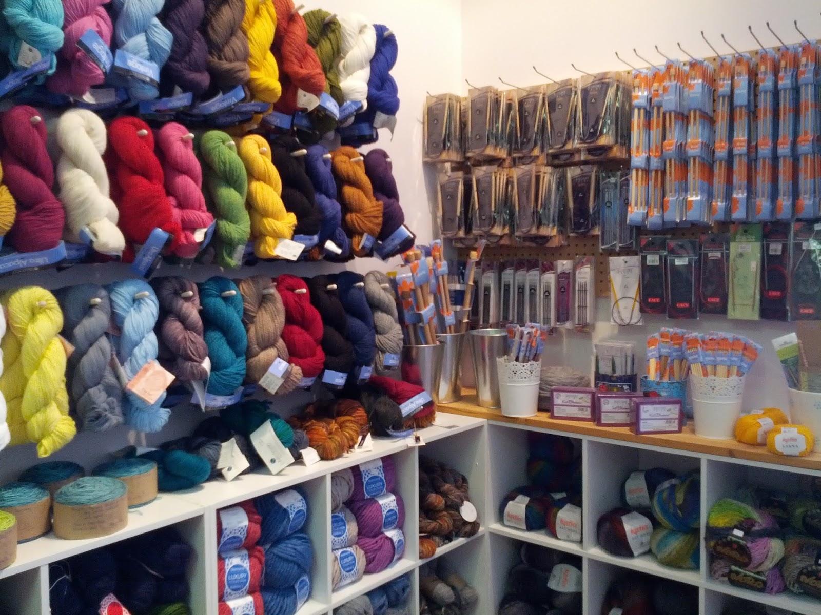 L 39 univers d 39 une tricoteuse la vie laine for L univers de la laine