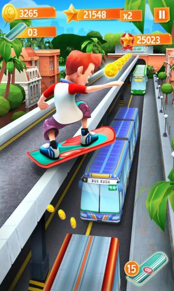 Download Game Bus Rush Apk v1.0.12 Mod (Coins/Unlocked) NewDownload Game Bus Rush Apk v1.0.12 Mod (Coins/Unlocked) New