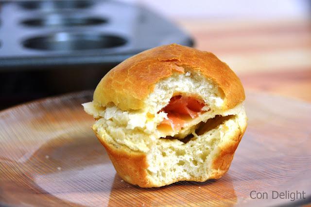 לחמניות חמאה ביתיות homemade butter buns