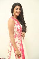 Aishwarya Lekshmi looks stunning in sleeveless deep neck gown with transparent Ethnic jacket ~  Exclusive Celebrities Galleries 129.JPG