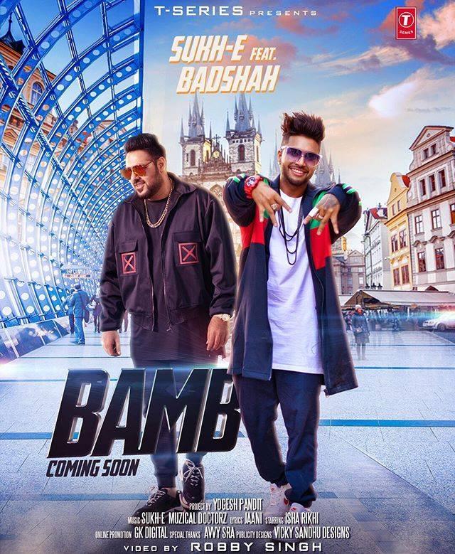 Lag Di Karachi Di Mp3: Bamb Sukh-E Feat Badshah MP3 MP4 Download HD Video Lyrics