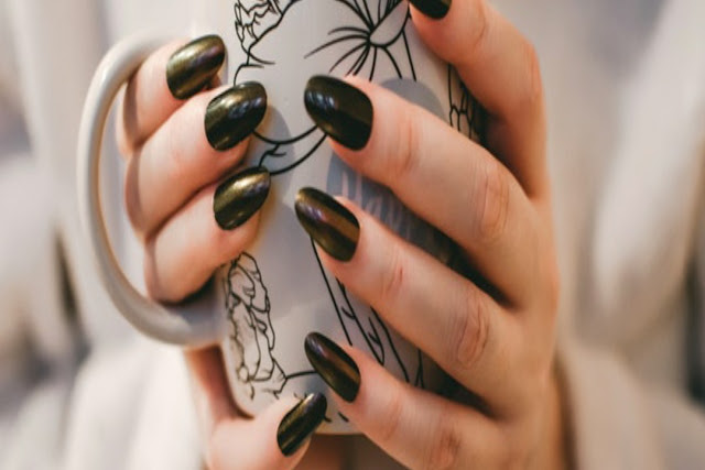 Home Remedies to Grow Nails Faster