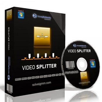 SolveigMM Video Splitter Terbaru Full Version