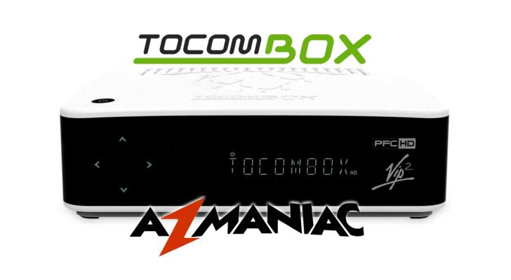 Tocombox PFC HD Vip 2