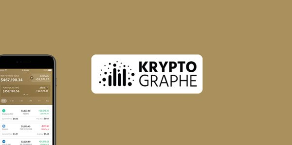 KryptoGraphe
