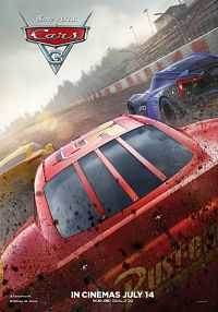 Cars 3 (2017) Hindi Dubbed Movie Download