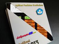Download Aplikasi Penilaian Kurikulum 2013 SD Terbaru