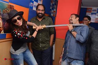 Gautamiputra Satakarni (GPSK) Team at Radio City  0027.jpg