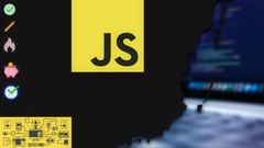 Complete JavaScript Course For Beginners to Master - 2019