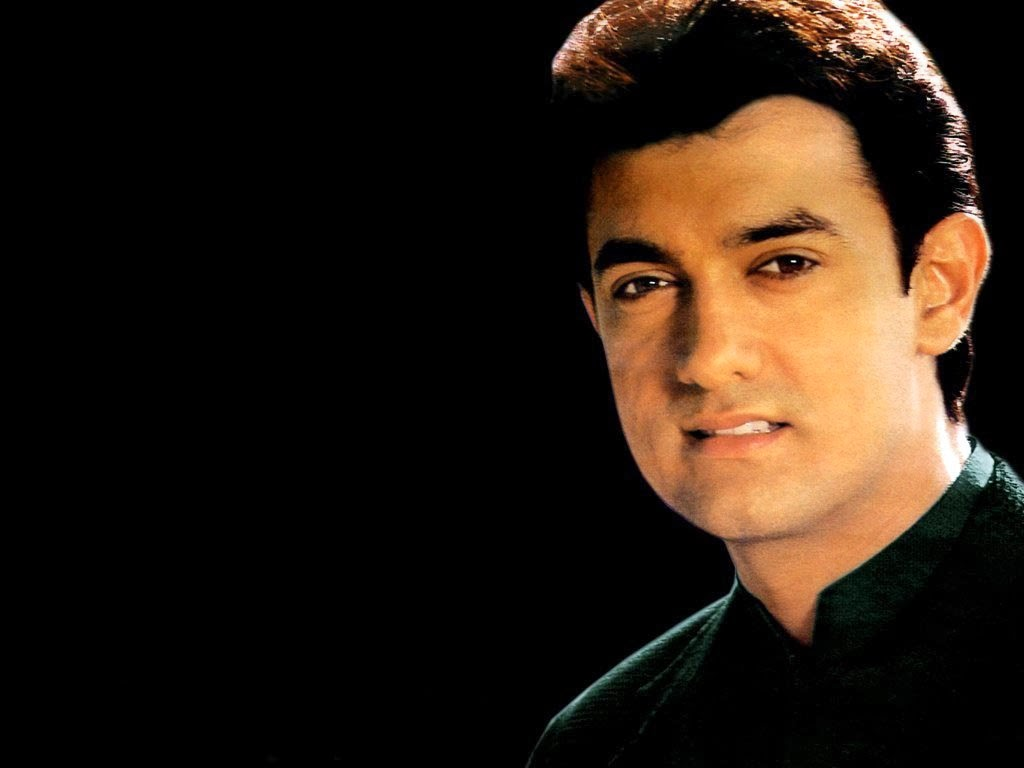 Star HD Wallpapers Free Download: Aamir Khan Hd Wallpapers
