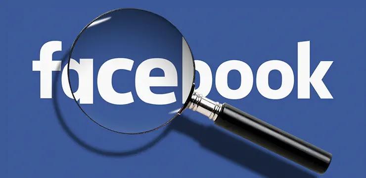 Проблемы Facebook