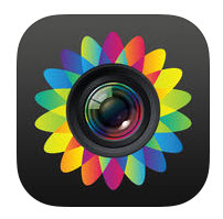 Photo Editor aplikasi gratis OS apple iphone ipad terbaik