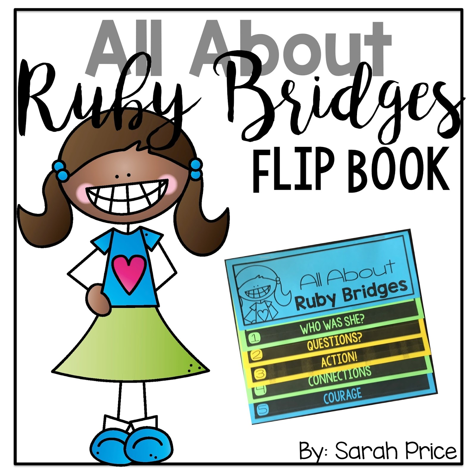 Priceless Ponderings Ruby Bridges