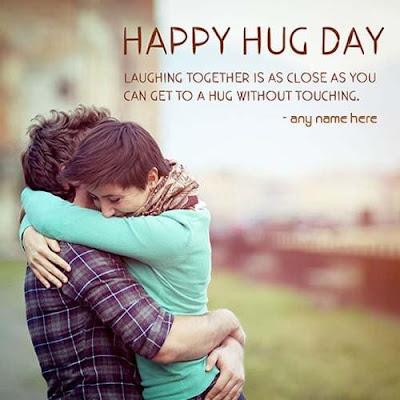 Hug Day 2019