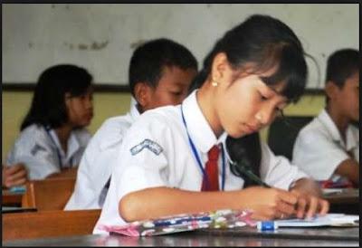 Soal Latihan Kelas 5 SD Kurikulum 2013 Tema 7 - Penilaian Akhir Tahun (PAT)