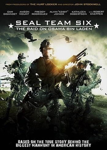 Seal Team Six The Raid On Osama Bin Laden 2012 Dual Audio Hindi Movie Download