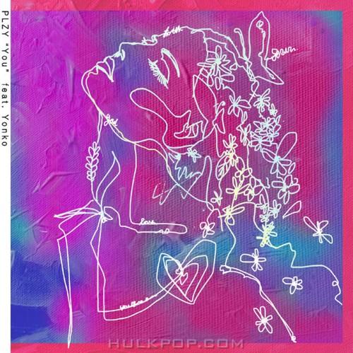 PLZY – You (feat. Yonko) – Single
