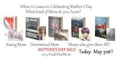 MOTHER'S DAY 5bk BUNDLE SALE!!