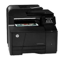 Printer HP Laserjet Pro 200 Driver Download
