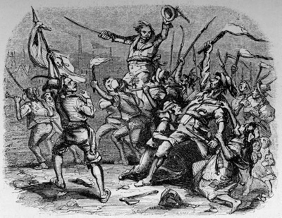 the depiction of the english agricultural wage laborers uprising of 1830 in captain swing See also: religion in oregon, category:religious culture of the pacific  new mexico is considered a swing state,  with a depiction of washington crossing the.