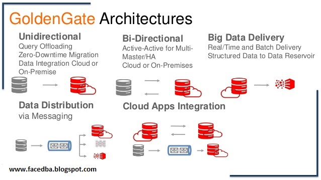 Gouranga S Oracle Dba Blog Golden Gate Uni Direction