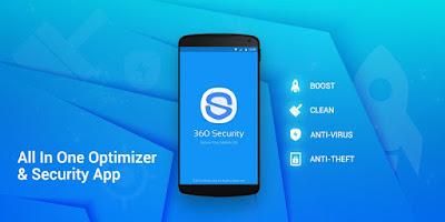 3 Antivirus Android Terbaik dan Gratis di Tahun 2016