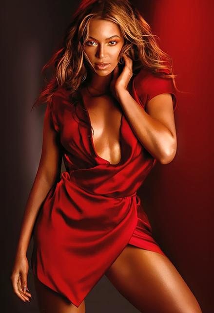 Poster Beyoncé
