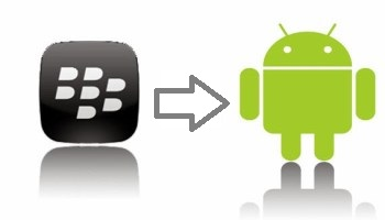 Tutorial How To Easily Copy All Contacts From BlackBerry To New Smartphone