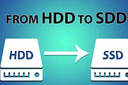 Laptop Jadul Upgrade SSD, Bisa Main PUBG ?