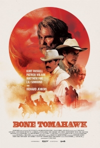 Bone Tomahawk Movie