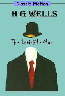 The Invisible Man by H G Wells pdf ebook Free Download