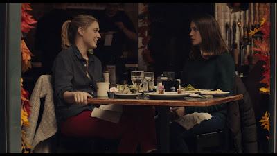 Sinopsis dan Jalan Cerita Film Mistress America (2015)