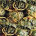 Resep dan Cara Membuat Buntil daun pepaya Enak tidak pahit