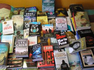 Mis libros por leer