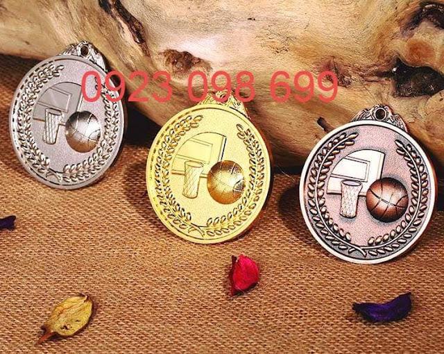 chuyên làm huy chương vàng, huy chương bạc, huy chương đồng - 267256