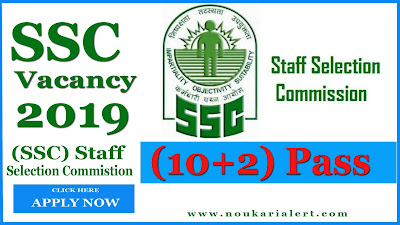 SSC Recruitment, SSC Recruitment 2019, GOVERNMENT JOB, GOVERNMENT JOB 2019, Data Entry Operator, ssc, SSC vacancy, ssc job, ssc recruitment new, Free job alert