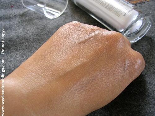 Kaya Daily Use Sunscreen Lotion SPF 15