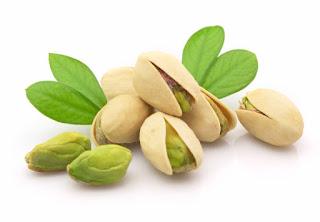 Dlaczego warto jeść pistacje