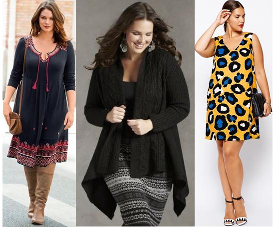 7 tips fashion pakaian untuk wanita gemuk agar terlihat lansing cinuy blog Fashion style untuk orang kurus