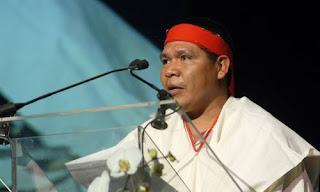 Seis balazos por defender el bosque: el brutal asesinato de Isidro Baldenegro