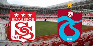 Sivasspor - TrabzonsporCanli Maç İzle 26 Kasim 2017