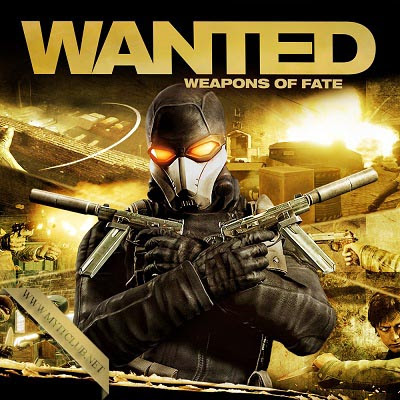 Wanted Weapons of Fate PC Game Free Download | MYITCLUB