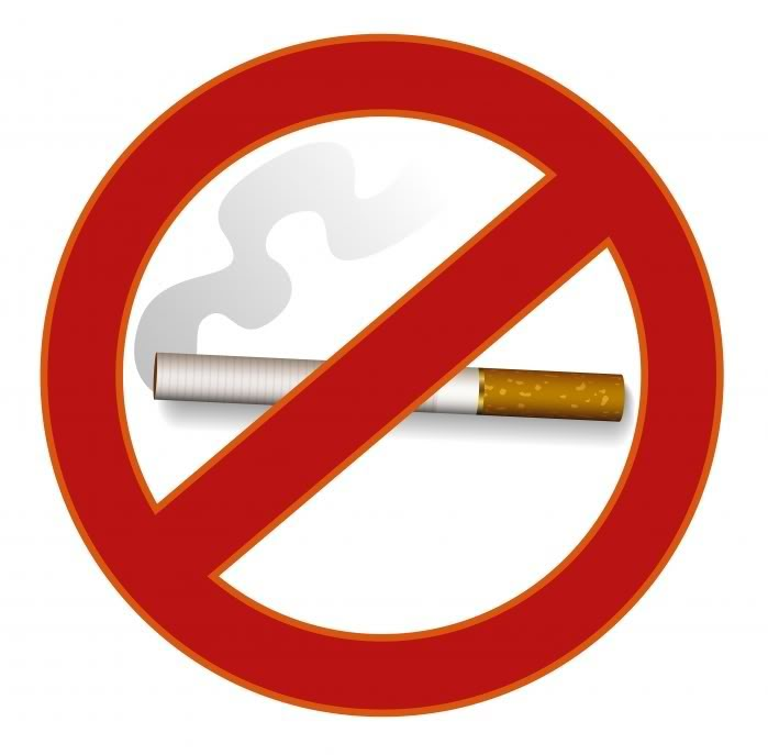 Is the smoking ban a good idea?