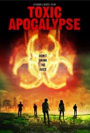 Watch Toxic Apocalypse Online Free Putlocker