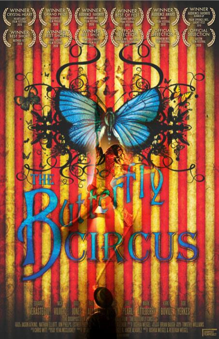 Resultado de imagen de el circo de la mariposas